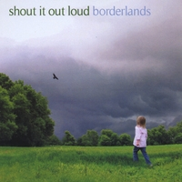Shout It Out Loud CD
